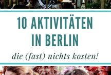 Berlin, my Bae... / Lovely Discovery!