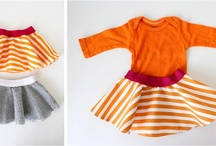 Kids Clothes - Skirts