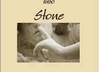 Breathing into Stone / My third novel. A wicked priest would sell his soul to have a stonecutter's daughter. She may be the last, greatest, Italian Renaissance marble master.