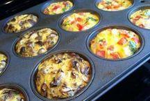 Recipes / Food passion