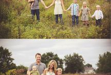 Family photos / by Daniella Devarney