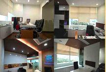 Furnished office for rent GAnesh meridian sg highway