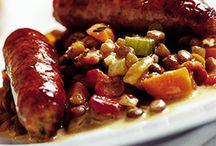 Recepten: Linzen/Lentils