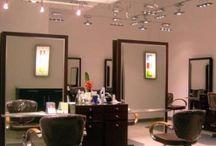 Salon ideas*♡