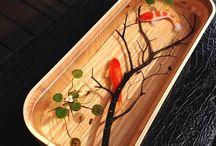 3d fish paintingd