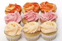Wild Poppies Cakes and Cupcakes