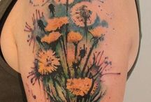 Min næste tatovering