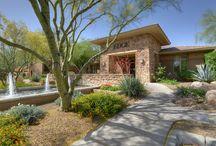 20100 N 78th Place #2184, Scottsdale Arizona / The Edge in Grayhawk Condo