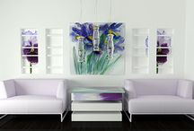 Wall Murals / Design Custom Wall Murals Online from Banner Buzz.