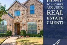 Lewisville, TX Real Estate