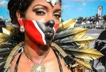 Trini tings