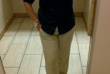 Outfits - Khaki Pants