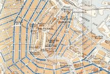 Maps / by Toshiyuki Manabe