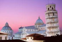 Travel to Italy, Sicily and Sardinia / by Keith Gradwell