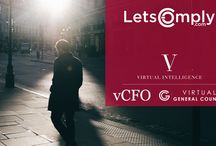 vCFO Virtual Intelligence / Virtual General Counsel