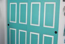Closets / by Deb Stawicki