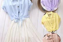 Fashion 40s/50s