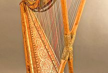 Historical Harps / by BleakMidwinter