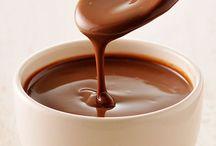 Chocolat / Chocolat, sucreries et autres douceurs !  / by faerie003