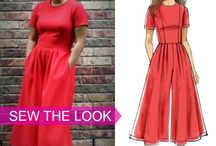 Sew the Look