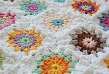 Croche / by Blanca luz Quintero montero