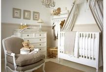 Kids & baby room