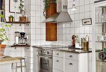 blivande kök