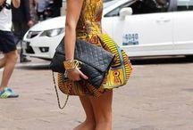 African Street Fashion