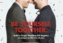 Colorado Same Sex Weddings / Same sex weddings have great style!