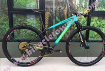 SELL SPECIALIZED S-WORKS EPEC HT 2018 / SPECIALIZED S-WORKS EPEC HT 2018