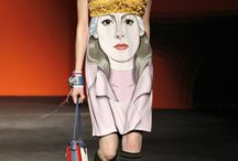PRADA / # Italian Fashion Brand# Women Collection