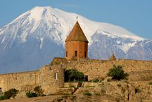 Do zwiedzenia - Armenia