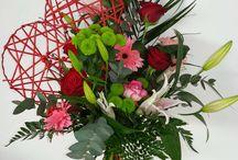 San Valentín / Encuentra todo lo que necesites para celebrar el Día de los Enamorados
