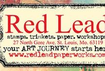 Paper Crafting / by Gaye Miller