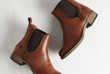 SHOES I LOVE | BOOTS