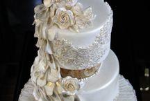 cukrářské umění dorty a cukroví