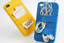 Cases for the Phone.... / by Lynette Layman