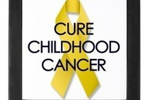 CHILDHOOD CANCER STINKS / September is Childhood Cancer Awareness month but for our family it's January, February, March, April, May, June, July, August, October, November and December too!  More awareness and funding towards childhood cancer research is necessary to find better treatments and ultimately a CURE for cancer!  / by Heidi Moore
