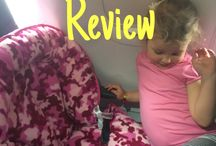 Great travel products for babies, toddlers and kids.
