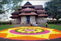Onam Festival Kerala