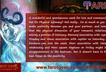 Love Astrology, Love Week, Aries - Tarotgyan.com / This is all about love astrology according to positions of  planets.   Get more information about love astrology visit - http://www.tarotgyan.com/