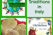 рождественские традиции по всему миру