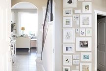 Decor and Organization / by Aubree