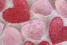 Holiday - Valentine's Day / by Cheryl Close