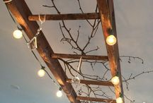 Ceiling light ideas