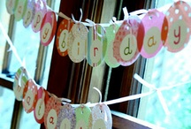 Shower Ideas. / Wedding Shower and Baby Shower Ideas / by Emily @ Love, Pasta and a Tool Belt