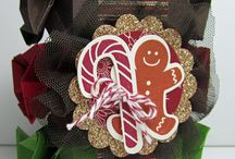 Stampin Up creations / by TinkerTailor Sweatersigh