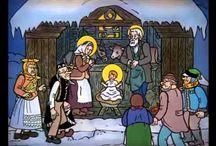 vánoční písně a koledy