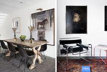 Ausgefallene Möbel / Für alle, die das Besondere suchen! Eine Sammlung der Designklassiker, die garantiert ins Auge fallen. Futuristisch, geradlinig oder mit ausgefallenen Materialien.
