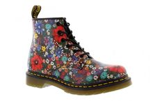 Dr Martens - Wardrobe Staple